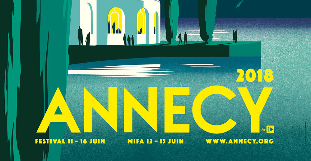 Two Iranian Animations to Compete in Annecy Festival