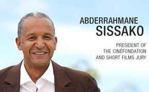 Abderrahmane Sissako Set to Preside Cannes' Cinefondation and Short Film Jury