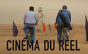 Cinema du réel Announces Films in Competition