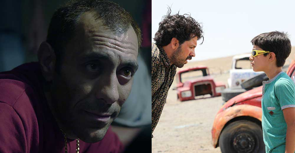 Two Iranian films to attend Odense Int. Film Festival
